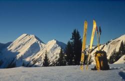 Appartements,Pensionen und Hotels im Stubaital - günstige Angebote für Skireisen und Unterkünfte jetzt buchen
