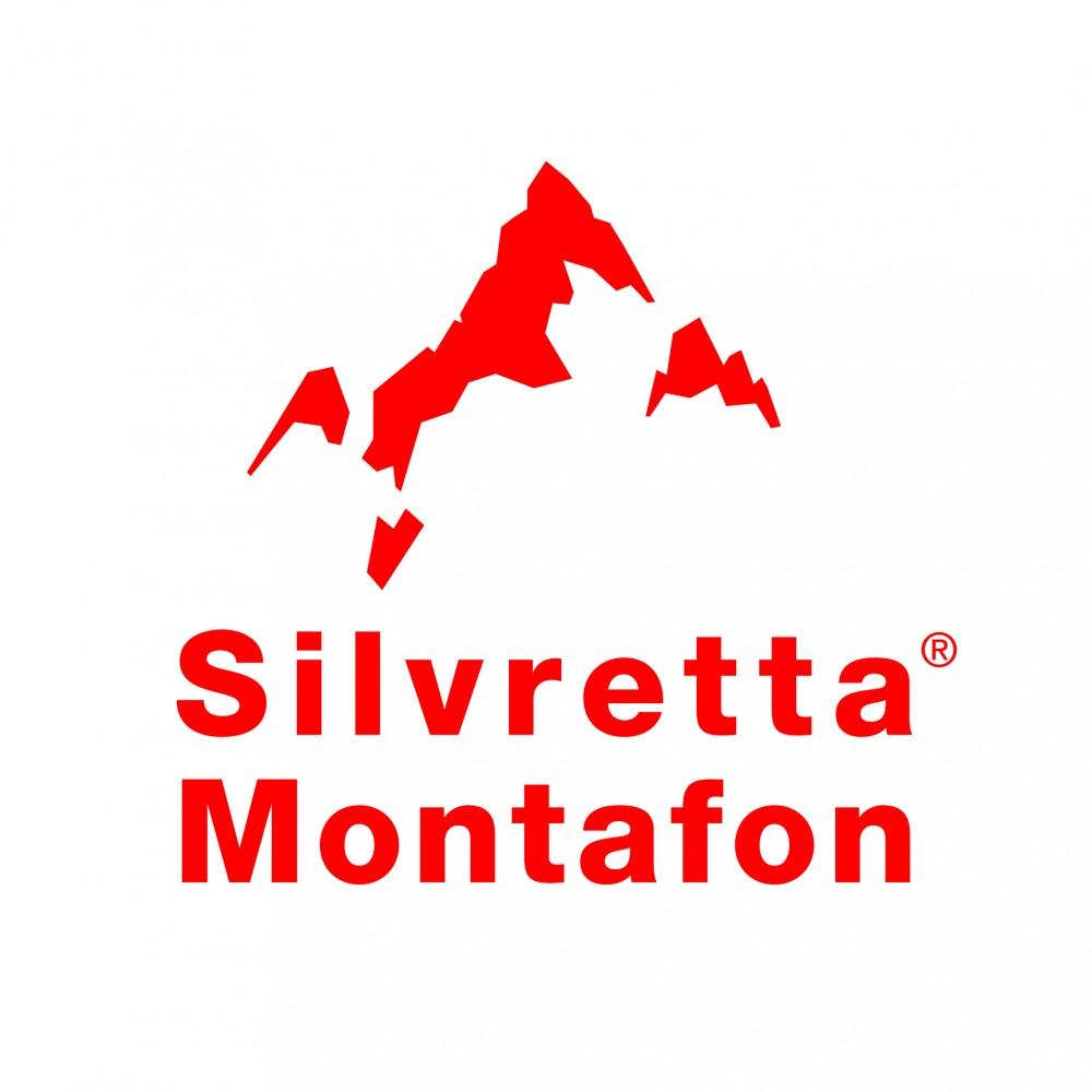 Logo vom Montafon