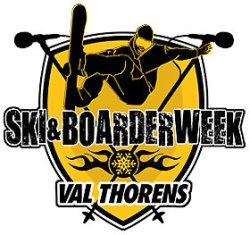 Boarderweek in val Thorens - Europas Top Event für Snowboard- und Partyfans