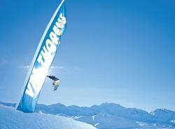 Boarderweek in Val Thorens - Europas Großevent für Snowboard- und Partyhungrige