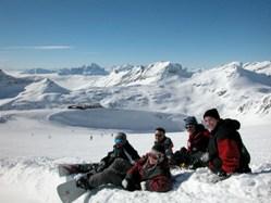 Gruppenreisen für Familien - Familienangebote in der Schweiz, in Österreich und Frankreich