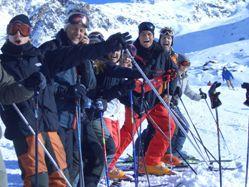 Gruppenreisen in den Schulferien - günstige Skireiseangebote für Gruppen