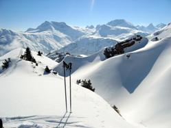 Gruppenreisen in die Alpen - günstige Gruppenskireisen, Studentenreisen, Familiereisen