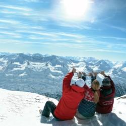 Gruppenreisen, individuelle Gruppenangebote in Österreich, Frankreich und der Schweiz