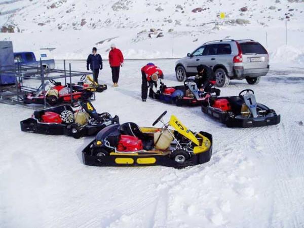 Eventreisen und Team Building im Skiurlaub