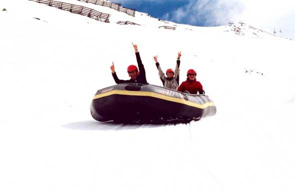 Exklusive Winteradventure Eventreisen in die Alpen