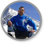 Frank Produktmanager bei Aktives Reisen