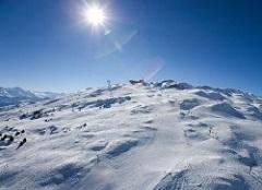 Winterurlaub in der Schweiz