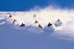 Last Minute Skireisen
