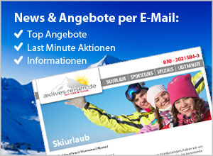 Der Aktives Reisen Newsletter
