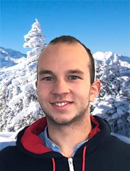 Lucas Frommer