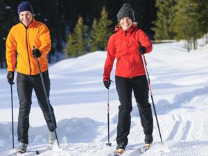 Langlauf in Österreich mit Aktives Reisen