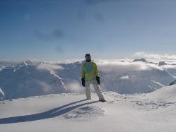 Singleskiurlaub in Österreich