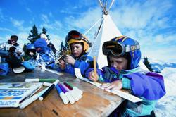 Ski Klassenfahrt - Sport, Spaß und Action für die ganze Schulklasse