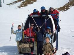 Ski Klassenfahrt - günstige Angebote für Klassenreisen in die Alpen