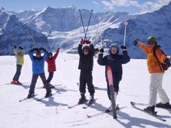 Ski Klassenfahrt - günstige Gruppenfahrten für Schulklassen nach Österreich,Frankreich,Schweiz