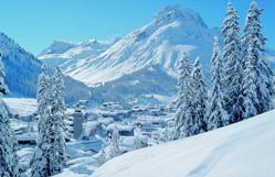 Skireise Universität - günstige Gruppeskireisen in die Alpen