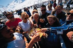 Skireisen-Uni,günstiger Skiurlaub für Studenten in den Alpen