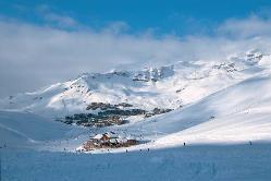 Skireisen Frankreich