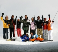 Skireisen Gruppe