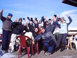 Skireisen Studenten-günstige Gruppenreisen für Studenten in die Alpen