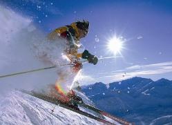 Skireisen Weihnachten
