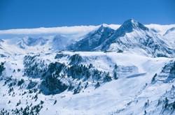 Skireisen berliner Winterferien im Ferienhaus