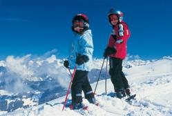 Skireisen für die ganze Familie nach Österreich,Frankreich,Schweiz