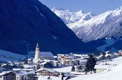 Skireisen ins Stubaital - günstige Angebote für Gruppen, Familien, Gruppenunterkünfte und Pauschalskiurlaub im Stubaital