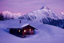 Skiurlaub in den hamburger Winterferien