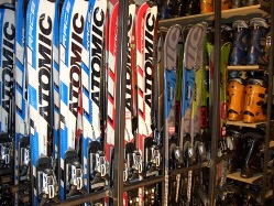 Skiverleih Motion Wintersports