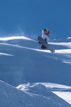 Snowboardreisen in die Schweiz