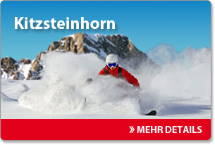 Opening am Kitzsteinhorn - Zentral am Gletscher