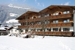 Skisafari Österreich - SportClub Zillertal in Tirol