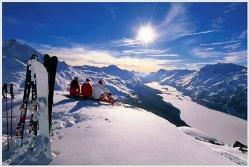 hamburger Winterferien in die Schweiz