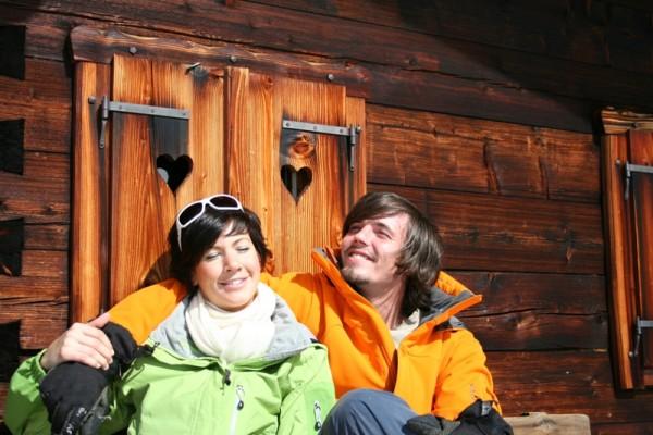 Skireisen Ostern