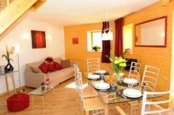 Wohnbeispiel im Appartement - Auch Maisonette Wohnungen möglich