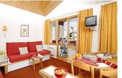 Gemühtliche Appartements und Studios für Familien und Gruppen