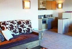 Wohnbereich Beispiel - Appartements mit 1 bis 4 Zimmer