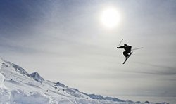 Wintersport in Les Arcs und La Plagne