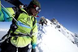 Winterurlaub in Frankreich - Ski und Snowboard Action in Les Arcs