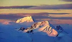 Les Trois Vallées - Herrliche Bergwelt in Frankreich