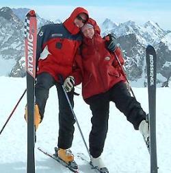 Skiurlaub im Appartement - Winterreisen nach Frankreich