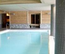 Appartements mit Sauna und Schwimmbad - Wellness im Skiurlaub