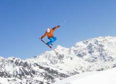 Freestyle - Ski und Boarderweek