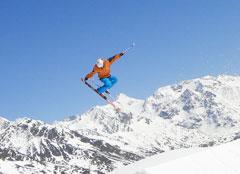 Freestyle - Ski und Boarderweek