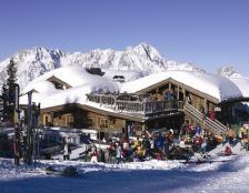 Après-Ski Hütte Ski- und Boarderweek