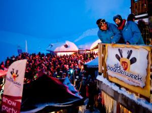 Après-Ski Ski- und Boarderweek