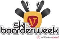 Ski- und Boarderweek Logo