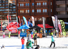 Test Center Val Thorens Boarderweek